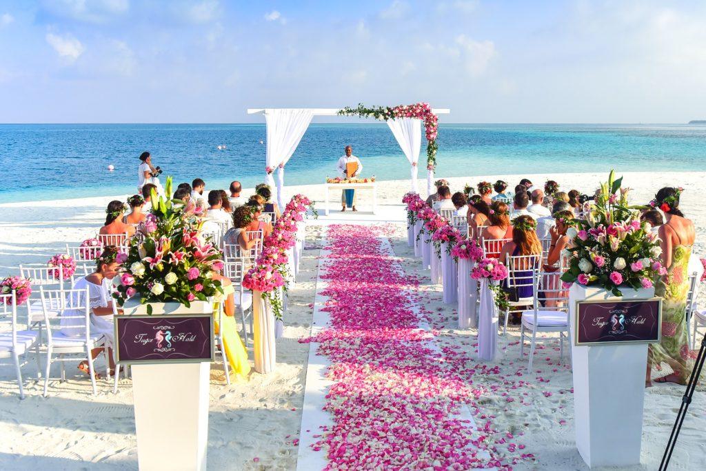 Hochzeit Ausland Urlaub Destination Wedding Hochzeitsplaner
