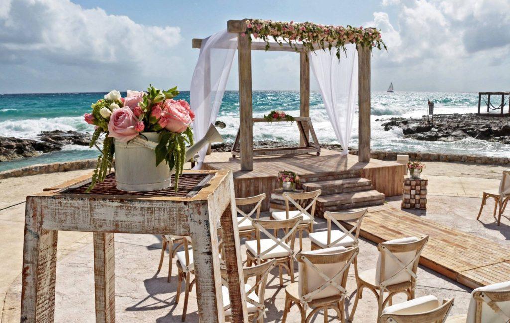 Hochzeit Destination Wedding Urlaub Strand Italien Ausland Hochzeitsplpaner München
