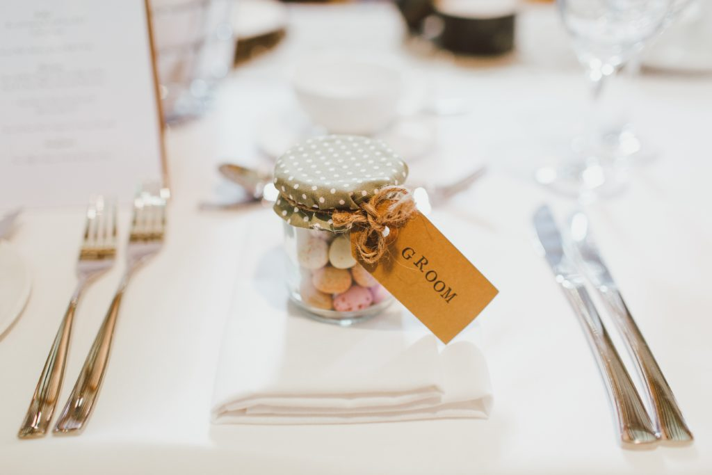 Gastgeschenk Hochzeit Hochzeitsplaner München Hochzeitsmandeln