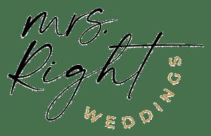 Mrs. Right - Hochzeitsplaner München